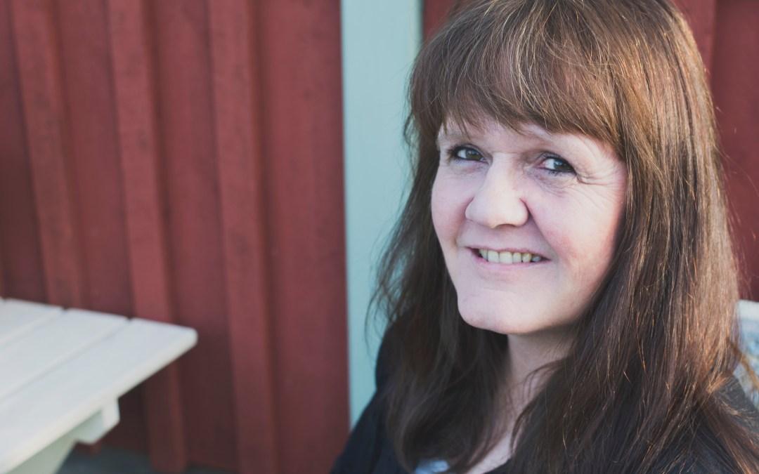 Siisel Myrup, Redigering steg för steg, Kreationslotsen, Jeanette Niemi, Skrivcoach, Månadens författare
