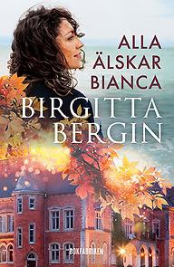 Alla älskar Bianca Birgitta Bergin i Skrivradion med Jeanette Niemi, Kreationslotsen, din skrivcoach