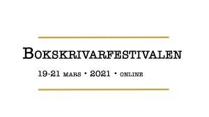 Bokskrivarfestivalen 2021 med Jeanette Niemi, Kreationslotsen - din skrivcoach