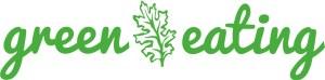 Logo Green Eating