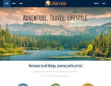 Journey with Jarred