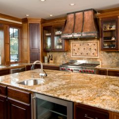 Kitchen Cabinet Granite Top Decor Stores Popular Countertops Best Home Decoration World Class