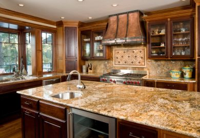Redo Kitchen Cabinets And Countertops
