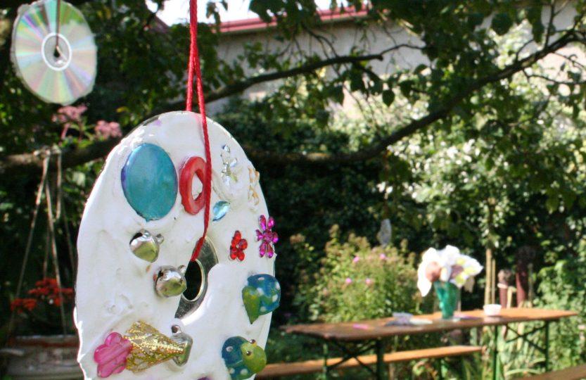 Wagen Winnen Kunstperlen Kunrau Kreativhof