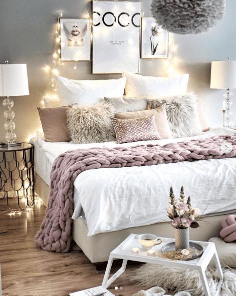 8 Ideen fr gemtliche kleine Schlafzimmer  kreativLISTE