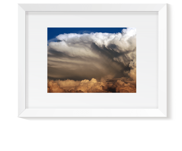 BOUTIQUE - CLOUDY - Cedric Darrigrand - Kreatox - Tirage Paysage