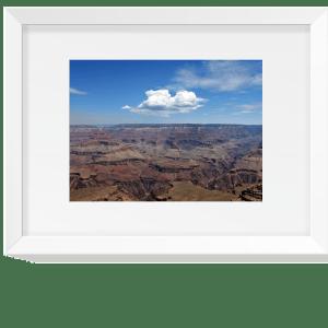 BOUTIQUE - GRAND CANYON - Cedric Darrigrand - Kreatox - Tirage Paysage