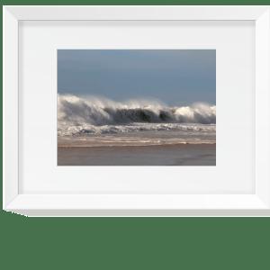 BOUTIQUE - MIMIZAN MONSTER SHOREBREAK - Cedric Darrigrand - Kreatox - Tirage Paysage
