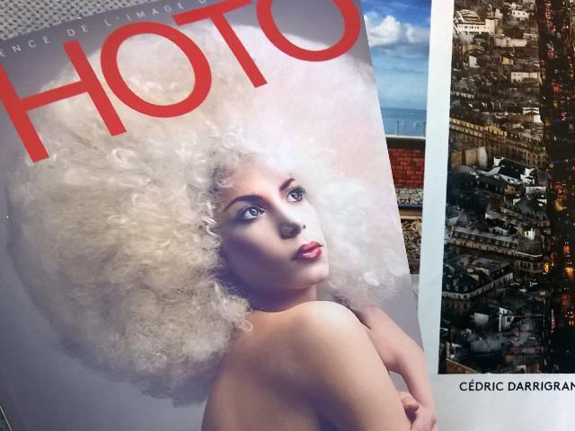 Cédric Darrigrand Photographe Mimizan Landes 40 - Parution Magazine Photo