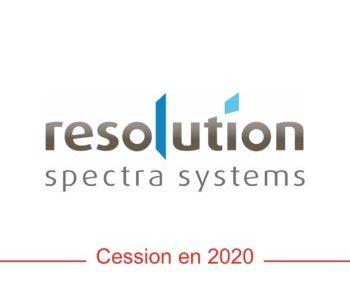 RESOLUTION SPECTRA