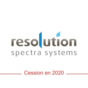RESOLUTION SPECTRA