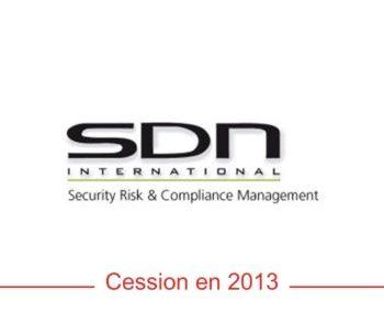 SDN INTERNATIONAL
