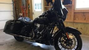 2018 Harley Davidson