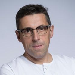 Dr. med. Alexander Ott, KSSG