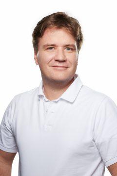Dr. med. Martin Wilhelmi
