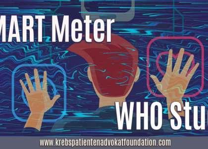 KPAF® WHO Studie zu EMF