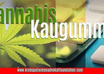 KPAF® Cannabis Kaugummi