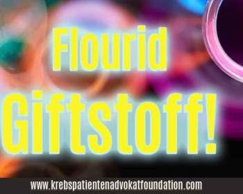 KPAF® Flourid Krebspatientenadvokatfoundation