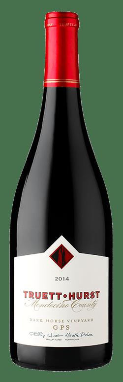 2014 Dark Horse GPSTruett Hurst Winery