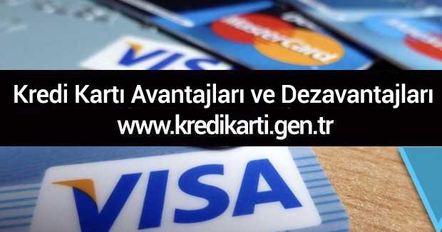 kredi-karti-avantajlari-ve-dezavantajlari-nelerdir