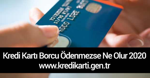 kredi-karti-borcu-odenmezse