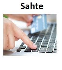 sahte