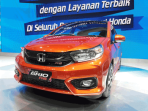 All New Brio Model Baru 2019