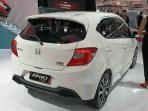 Harga Honda Brio 2019