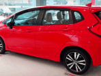 Honda Jazz Model Baru 2019