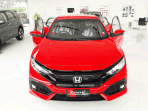 Promo Honda Civic Turbo 2019
