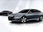 Promo Kredit Honda Accord 2019