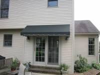 Canvas Door Canopy & Front Door Ideas Front Door Canopy Uk ...