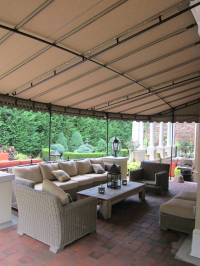 Wall Mounted Canopy Outdoor - Outdoor Designs
