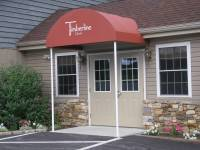 Entrance Canopies | Kreider's Canvas Service, Inc.