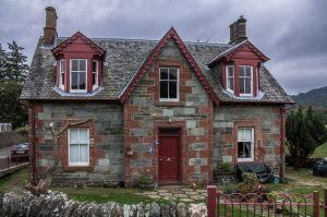 Schottland - Luss