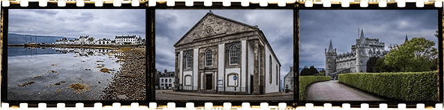 Galerie - Inveraray