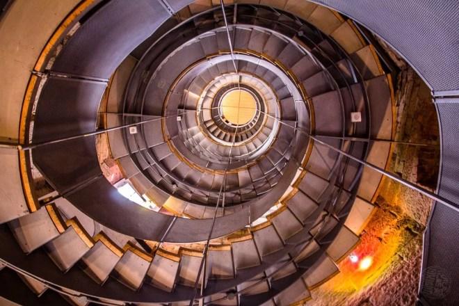 Schottland - Glasgow - The Lighthouse
