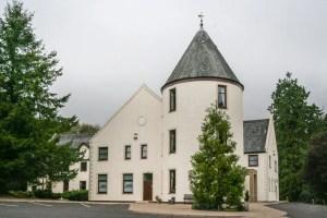 Schottland - Schoenstatt