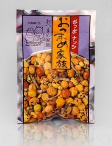 Japan - Süßigkeiten / Snack - Mamegashi