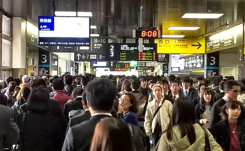 """Japan (2017) – Was ist die """"Golden Week"""" (Goldene Woche)"""