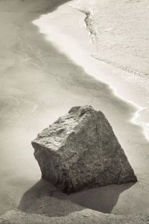 Abstract - Lonly Rock