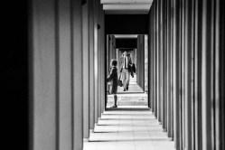 Abstract - Walkway