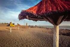 Argentina - Beach