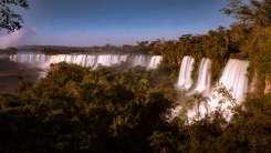 Argentna - Iguazu Falls