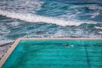 Australia - Sydney - Bondi Beach