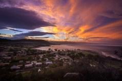Australia - Tasmania - Bicheno - After the Storm