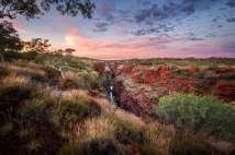Australia - WA - Karijini 07