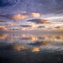 Australia - WA - Mirror Ocean
