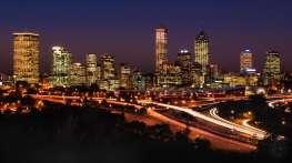 Australia - WA - Perth