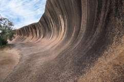 Australia - WA - Wave Rock 01
